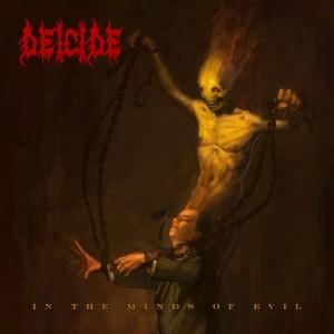 Deicide - In the Minds of Evil artwork