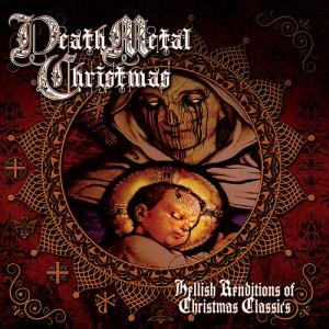 Death Metal Christmas Hate Eternal