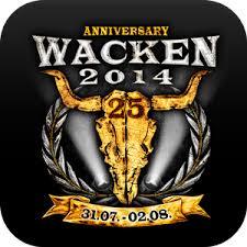 wacken logo