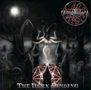 The Dark Binding