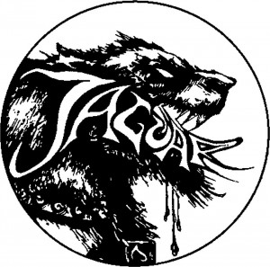 Jaguar band logo