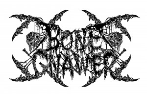 Bone Gnawer Logo