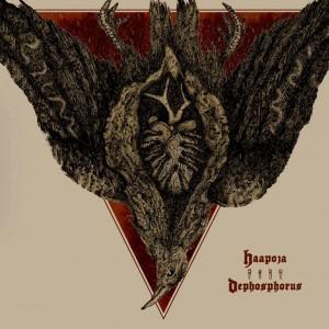 Viral Graphics - Dephosphorus