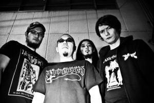 coffins band