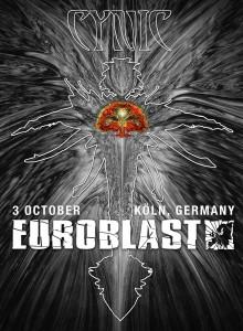 Cynic-Euroblast-2016