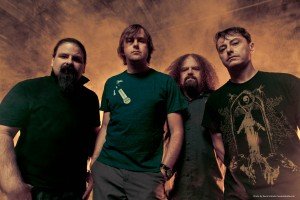 Band Photo - Napalm Death (11)