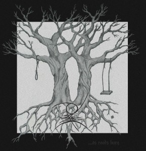 ...as roots burn (cover art)