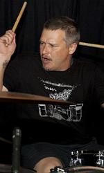 Eyehategod drummer Joey LaCaze