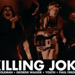 Killing Joke reveal new release dates
