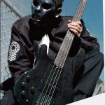 Slipknot bassist paul gray found dead