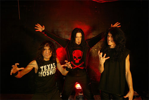 Morbid Angel Begin Work On New Album