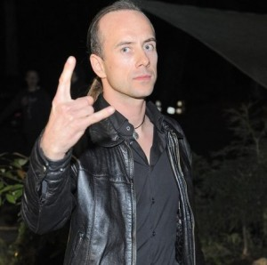 Nergal diagnosed with leukemia…