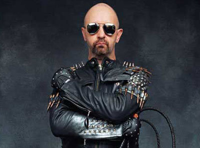 Rob Halford speaks out on gay teen suicides…