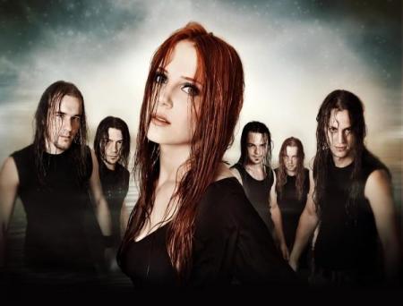 Epica – UK tour announced