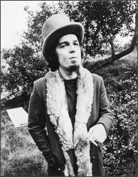 Captain Beefheart passes away age 69