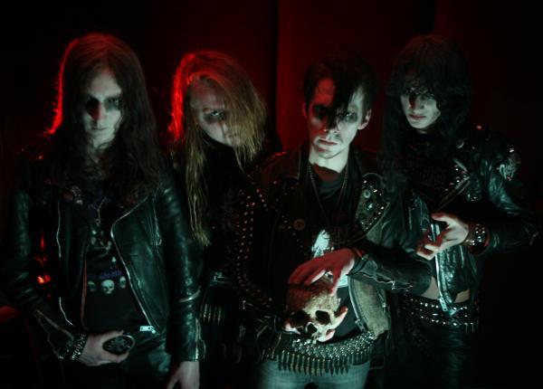 Repugnant announce new album title…