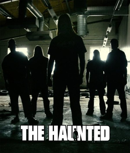 The Haunted – new album title revealed