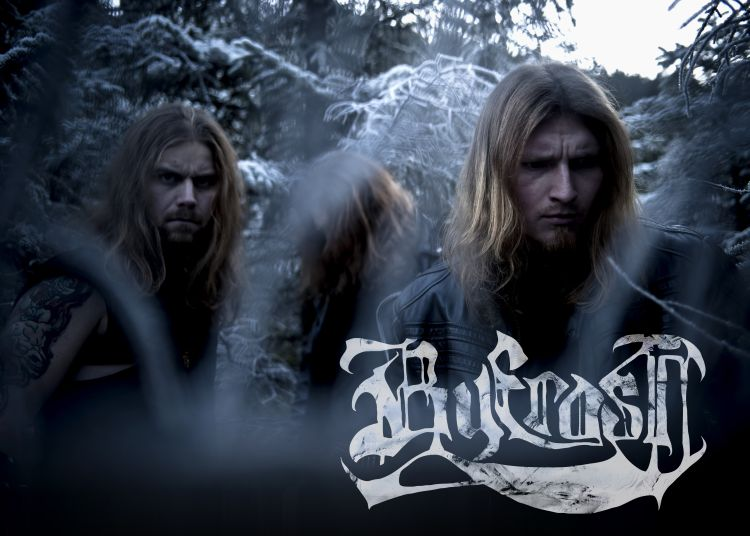 Byfrost sign to AFM Records