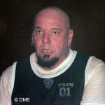 How the mighty have fallen: Paul Di'Anno guilty of £45,000 benefit theft…