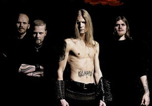 Kampfar, Vreid & SOTM to hit the UK!