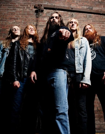 Skeletonwitch Replaces Drummer