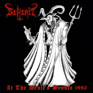 BEHERIT STREAM NEW 'OLD' BLASPHEMIES…