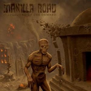 MANILLA ROAD: ALBUM DETAILS REVEALED!