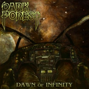 DARK FOREST: 'DAWN OF INFINITY' NOT LIGHTYEARS AWAY