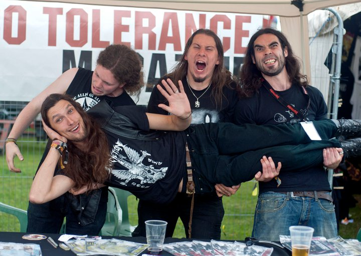 ZERO TOLERANCE DOES BLOODSTOCK