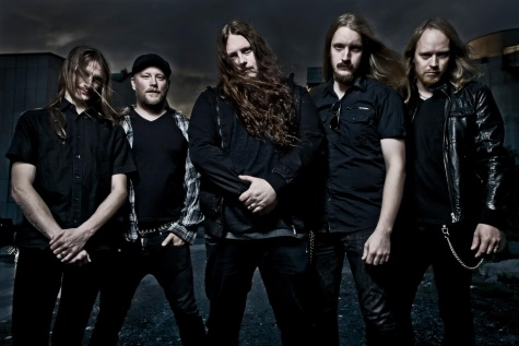 Katatonia Will Release Ninth Album Before Summer's End