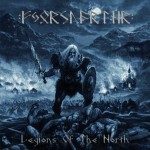 "FJORSVARTNIR UNLEASH ""LEGIONS OF THE NORTH"""