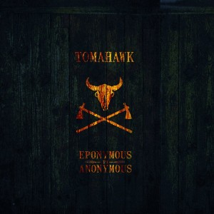 TOMAHAWK GET THE BALL ROLLING ON NEW RECORD