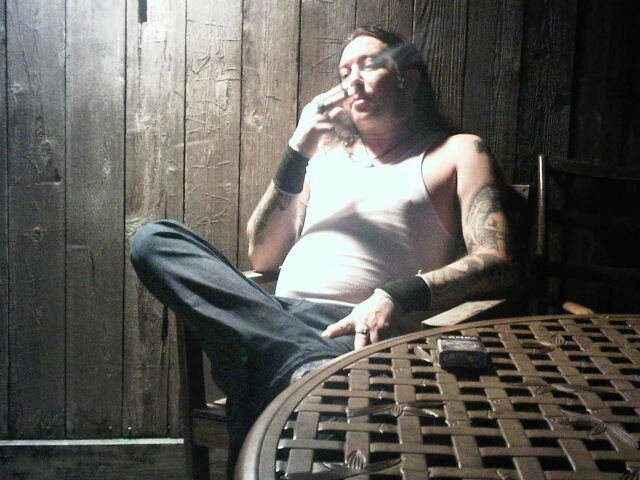 ZT EXCLUSIVE: MATT PIKE TALKS NEW HIGH ON FIRE, SLEEP REISSUE (Video)