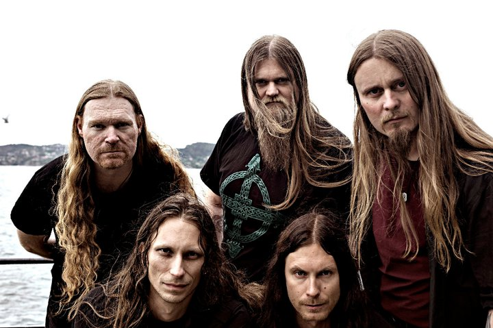 ENSLAVED SIGN TO NUCLEAR BLAST