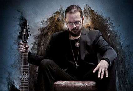 IHSAHN: NEW TRACK STREAMING, REVIEWED