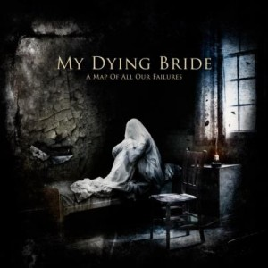 MY DYING BRIDE RETURN WITH NEW ALBUM IN OCT