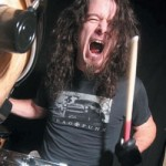 PAUL BOSTAPH RE-JOINS SLAYER
