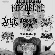 ZT SPONSORED/INTERVIEW: IMPALED NAZARENE, CIRITH GORGOR, ATTIC + MORE IN NEWCASTLE