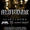 MARDUK TOUR DATES CANCELLED