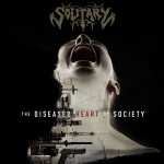 ZT EXCLUSIVE: INCENDIARY THRASHERS SOLITARY STREAM FULL ALBUM IN ADVANCE