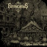 Formicarius unveil new video from Black Mass Ritual album