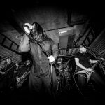 THE UK'S CODE UNLEASH A NEW TRACK FROM THEIR UPCOMING EP AND IT'S STREAMING HERE!