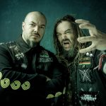 UNVEILING CAVALERA CONSPIRACY'S PAUL BOOTH DIRECTED 'SPECTRAL WAR' VIDEO