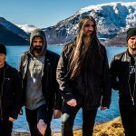 NOW PREMIERING A BRAND NEW TRACK FROM NORWAY'S VREID