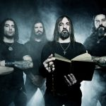 NOW PLAYING! LISTEN TO A BRAND NEW TRACK FROM ROTTING CHRIST'S FORTHCOMING NEW ALBUM