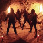 SPANISH DEATH METAL ACT SPECTRUM MORTIS SIGN WITH LISTENABLE RECORDS