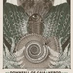 LIVE REVIEW: THE OCEAN, DOWNFALL OF GAIA AND HEROD