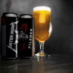METALLICA AND STONE BREWING BRING COLLABORATION BEER 'ENTER NIGHT' PILSNER TO EUROPE